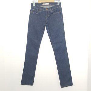 J Brand | Dark Wash Skinny Slim Denim Blue Jeans